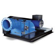 TBS - Turbines hydro-électrique - IREM SpA - Gamme de puissance 3 à 250 kW