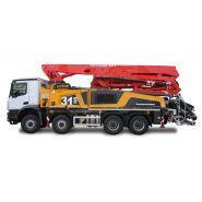 M31-5 Camion pompe à béton