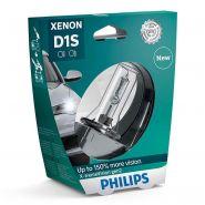 PHILIPS XENON D1S X-TREMEVISION +150% 85V 35W PK32D-2