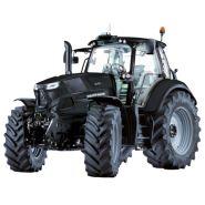 Série 6 Warrior Tracteur agricole -  Deutz Fahr - moteur DEUTZ 6,1 Stage V