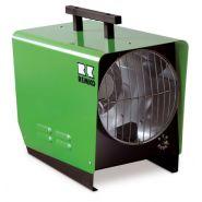 PGM 30 Inox - Générateurs d'air chaud à gaz propane - Remko - 10 à 26 kw
