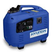 HG2000I-B Groupe électrogène portable - Hyundai Power by Builder
