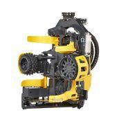 H6 - Tête d'abattage - Ponsse SA - Poids minimum 1050 kg