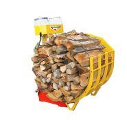 Fagomatic bu - fagoteuse à bois - rabaud sas - poids : 193 kg