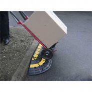 Leo10840 - rampe de trottoir - disset odiseo  - poids 12kg
