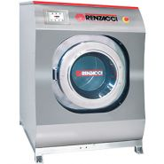 HS 16 - Machines à laver à super essorage suspendues - Renzacci - Capacité 16 kg