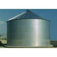 Z-600 - réservoir de stockage d'eau - silos cordoba - diamètres de 3,82 m à 35,91 m