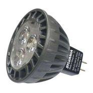 LAMPE LED DICHRO  D50 12V VARIATEUR 460LM  840/40° GU 5,3