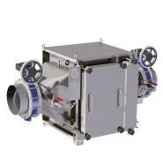 CamContain - Caisson de ventilation - Camfil - Débit PdC : 2900 m3/h – 270 Pa