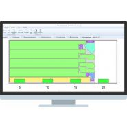 Almacam combi - logiciel cfao - alma - logiciel d'imbrication pour programmer vos machines combinées laser/poinçonnage ou plasma/perçage avec le maximum d'automatisme et de flexibilité