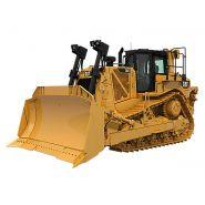 D8T - Tracteurs - Caterpillar finance france - Puissance nette : 264 kw