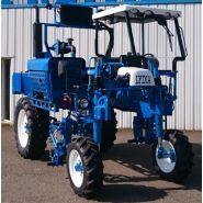 LYDIA 80-90 - Tracteur enjambeur - Frema - à transmission hydrostatique 2 ou 4 roues