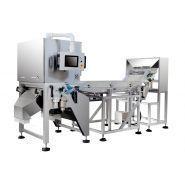 6SXL - Matériels de triage alimentaire - Amb Rousset - Tapis pouvant atteindre 4.5 m/s