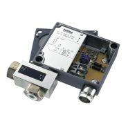 Nd 8204 - transmetteur de pression - trafag - 0...1 à 0...16 bar