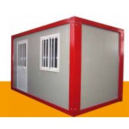 Ais-2 - constructions modulaires - panelais - dimensions (mm) 3840x2350