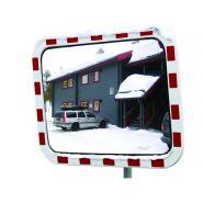 TM-H Miroir routier - Dancop - avec chauffage