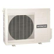Cassette monosplit - groupes de climatisation & unités extérieures - hitachi - puissance 2,5 à 6 kw