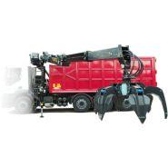 R 150 s2s grue auxiliaire - bob spa - capacité de levage 150 knm