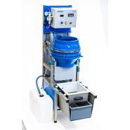 TE 30 N - Tribofinition - Avatec - machine de finition à force centrifuge