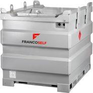 45200S-1 - Cuve chantier solaire fioul - Francoself - 1000-2000-3000 L