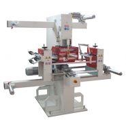 Gd 301 el - coupe industrielle - atom - beraud - système de lamination