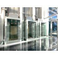 Ascenseurs panoramiques- Fainfrance - Avec flexibilité totale de design