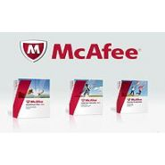 MCAFEE MCAFEE IS FOR MAC 2013- 1 PC - FR