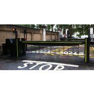 Terra ultimate - barrière de sécurité automatique anti-voiture bélier - frontier pitts - 2 à 4,5 m