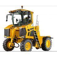 Gx8.4 machine à vendanger - gregoire -puissance 156 ch (115 kw) à 2 100 tr/min