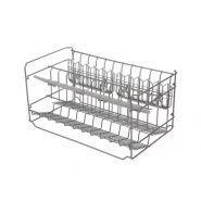 00670481 - Panier lave-vaisselle - Siemens - Capacité : 12 verres à pied long ou 24 tasses