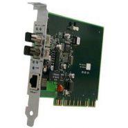 CONVERTISSEUR FAST ETHERNET DE MéDIA FORMAT PCI - TRANSITION NETWORKS