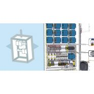 SEE ELECTRICAL 3D PANEL
