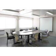 Salle de meeting modulaire - Bâtiments de 7 à plusieurs centaines de mètres carrés