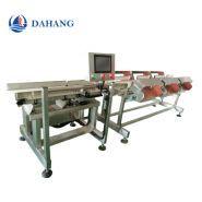 DHWS400 * 150-4 - Matériels de triage alimentaire - Dahang - Capacité de pesée 500g