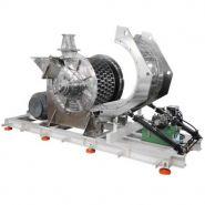 TM - Broyeurs et concasseurs alimentaires - Mill Powder Tech Solutions - Capacité: 50kg à 2000kg