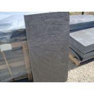 Palis ardoise - etablissement galerne - 50x50 cm