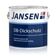 Peinture antirouille - jansen - protection épaisse db