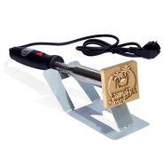 Posta perma - Marque à chaud - Royalposthumus - 200 watt - 60x60mm