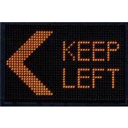 - Panneaux lumineux à LED - Newlake elec - Taille 1.12 x 2.1m