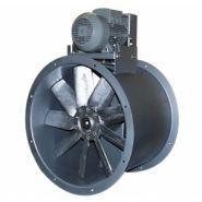HD et HD-HT - Ventilateur axiaux - Airap - Débit : de 0 à 170000m3/h