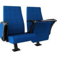 Wrimatic ft 10 - fauteuil salle de conférence - quinette gallay - entraxe fauteuil : de 51cm à 61cm