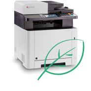 ECOSYS M5526cdw - Imprimantes multifonctions - KYOCERA DOCUMENT SOLUTIONS France - Vitesse Jusqu'à 26 pages A4 par minute