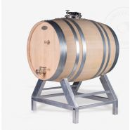 vinificateur - Tonneaux En Bois - Vicard -  300 à 600 litres