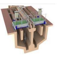 OMEGA GRP - Dessableurs - Emo - Pour le traitement des eaux résiduaires urbaines ou industrielles