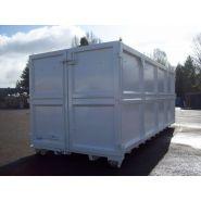 RAFA - Benne à déchets - Sonocom - Capacité 30m3
