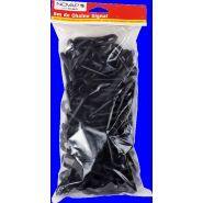 Chaîne Ø 6mm x 5m Noir en sac - SIGNAL - 1165397