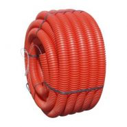 GAINE TPC ROUGE POLYPIPE