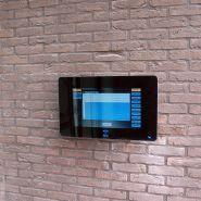 4-080818-0004-000 - Ecrans tactiles - Alphatronics - Résolution 1920 x 1080