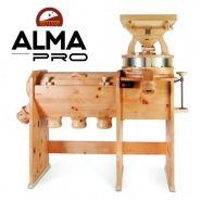 Moulin à meule de pierre 50 kg/h