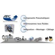 Négoce et intégration de composant pneumatique